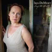 Album artwork for Iris DeMent - Sing the Delta