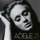 Album artwork for Adele: Adele 21