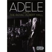 Album artwork for Adele: Live at The Royal Albert Hall