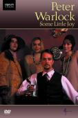 Album artwork for SOME LITTLE JOY - A film on Peter Warlock