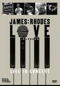 Album artwork for Love in London - James Rhodes Live in Concert