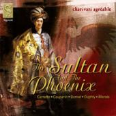 Album artwork for The Sultan and the Phoenix