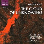 Album artwork for POTT: THE CLOUD OF UNKNOWING