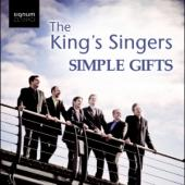 Album artwork for The King's Singers: Simple Gifts