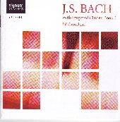 Album artwork for Bach: Well-tempered Clavier, Book 2