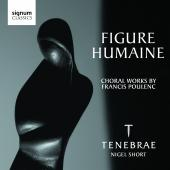 Album artwork for Poulenc: Figure Humaine