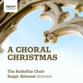 Album artwork for A Choral Christmas