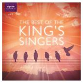 Album artwork for King's Singers: The Best of..