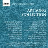 Album artwork for Art Song Collection - Anniversary Series