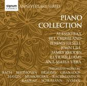 Album artwork for Piano Collection - Anniversary Series