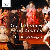 Album artwork for Royal Rhymes and Rounds / The King's Singers