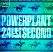Album artwork for Powerplant - 24 Lies Per Second