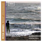 Album artwork for Britten: PETER GRIMES
