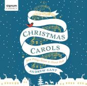 Album artwork for Christmas Carols from Village Green to Church Choi