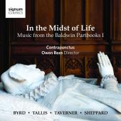 Album artwork for In the Midst of Life - Baldwin Partbooks vol.1