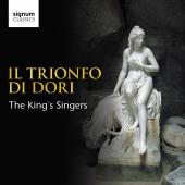Album artwork for Il Trionfo do Dori / The King's Singers