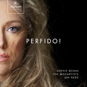Album artwork for Perfido! / Sophie Bevan