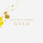 Album artwork for The King's Singers: Gold