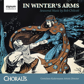 Album artwork for In Winter's Arms