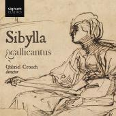 Album artwork for Sibylla / Gallicantus