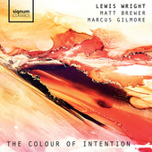 Album artwork for The Colour of Intention