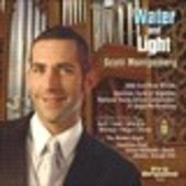 Album artwork for Water & Light