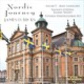 Album artwork for Nordic Journey, Vol. 5