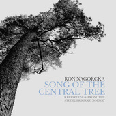 Album artwork for Nagorcka: Song of the Central Tree