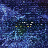 Album artwork for Leupold II: Exasperating Perpetuation