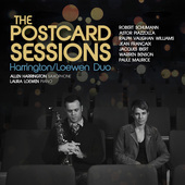 Album artwork for The Postcards Sessions