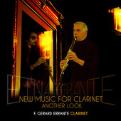 Album artwork for New Music for Clarinet: Another Look