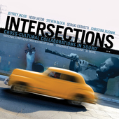 Album artwork for Intersections
