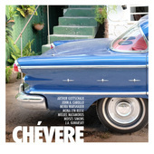 Album artwork for CHÉVERE