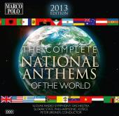 Album artwork for Complete National Anthems of the World 10-CD