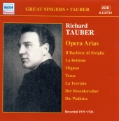 Album artwork for OPERA ARIAS, VOLUME 1