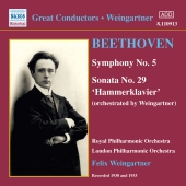 Album artwork for SYMPHONY NO. 5