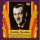Album artwork for ORIGINAL RECORDING 1939-1950