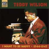 Album artwork for I WANT TO BE HAPPY * 1944-1947