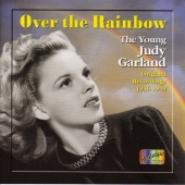 Album artwork for OVER THE RAINBOW