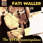 Album artwork for 1935 TRANSCRIPTIONS