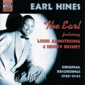 Album artwork for EARL,THE