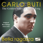 Album artwork for GOLDEN VOICE OF ITALIAN SONG, THE