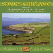 Album artwork for SONGS OF IRELAND