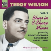 Album artwork for TEDDY WILSON: VOL 2