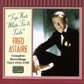 Album artwork for FRED ASTAIRE, VOL. 3
