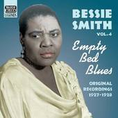 Album artwork for EMPTY BED BLUES