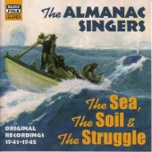 Album artwork for ALMANAC SINGERS, VOL. 2