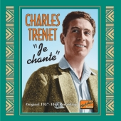Album artwork for JE CHANTE
