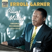 Album artwork for ERROLL GRANER PLAYS MISTY