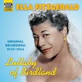 Album artwork for LULLABY OF BIRDLAND